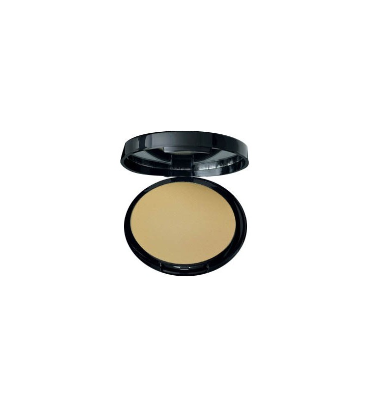 Rostro. Mineral Powder Foundation - JORGE DE LA GARZA