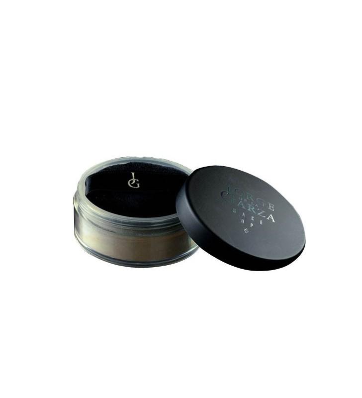 Rostro. Translucent Face Powder - JORGE DE LA GARZA