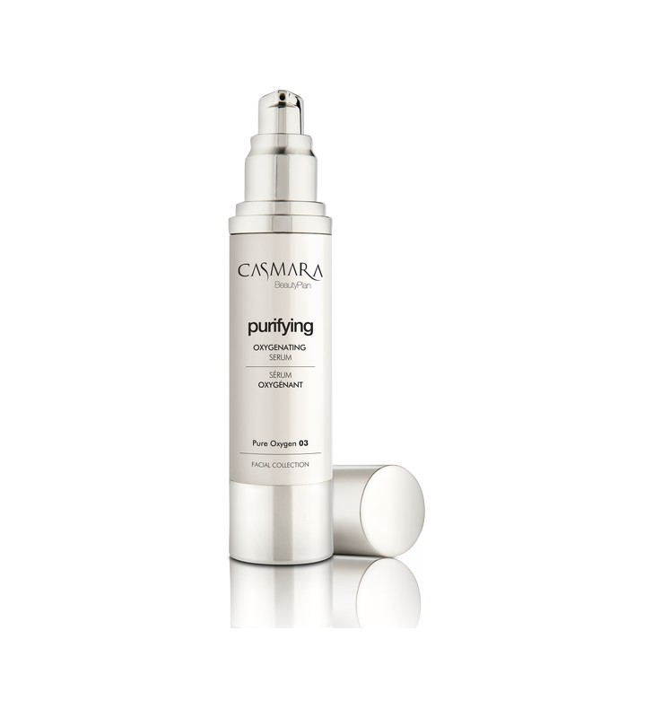 Puryfing Collection. Oxigenating Serum - CASMARA