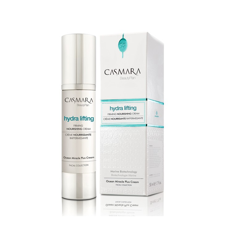 Hydra Lifting Collection. Firming Nourishing Cream - CASMARA