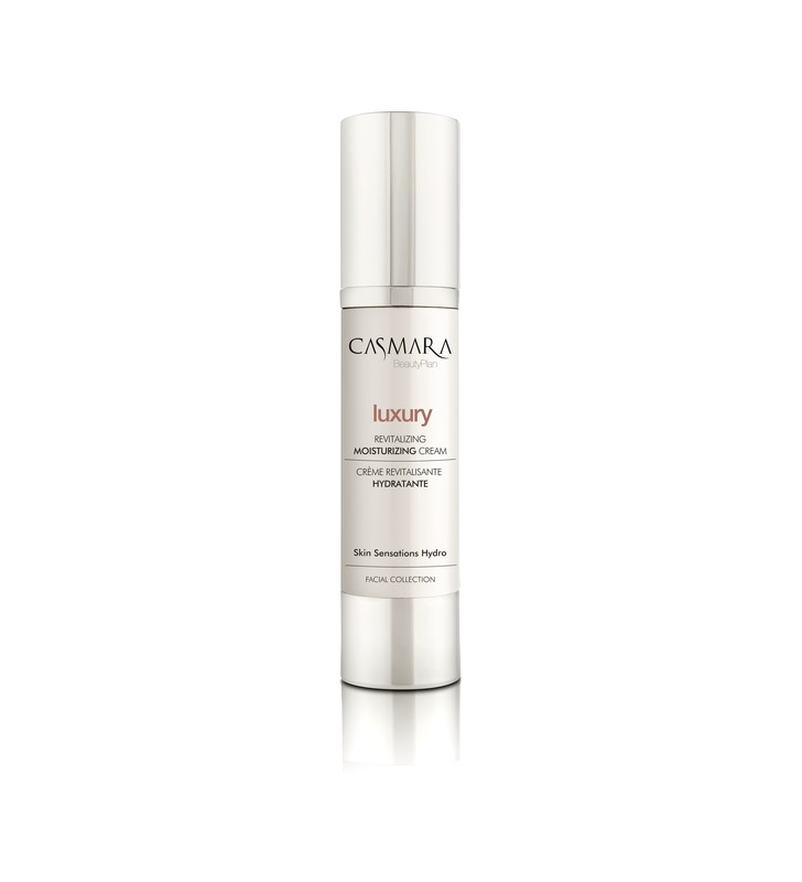 Luxury Collection. Revitalizing Moisturizing Cream - CASMARA