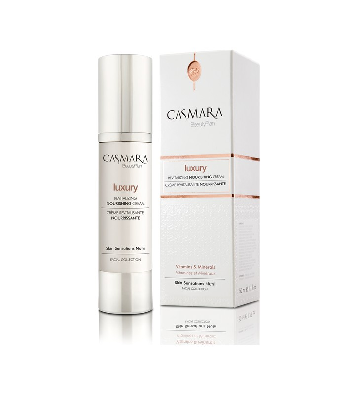 Luxury Collection. Revitalizing Nourishing Cream - CASMARA