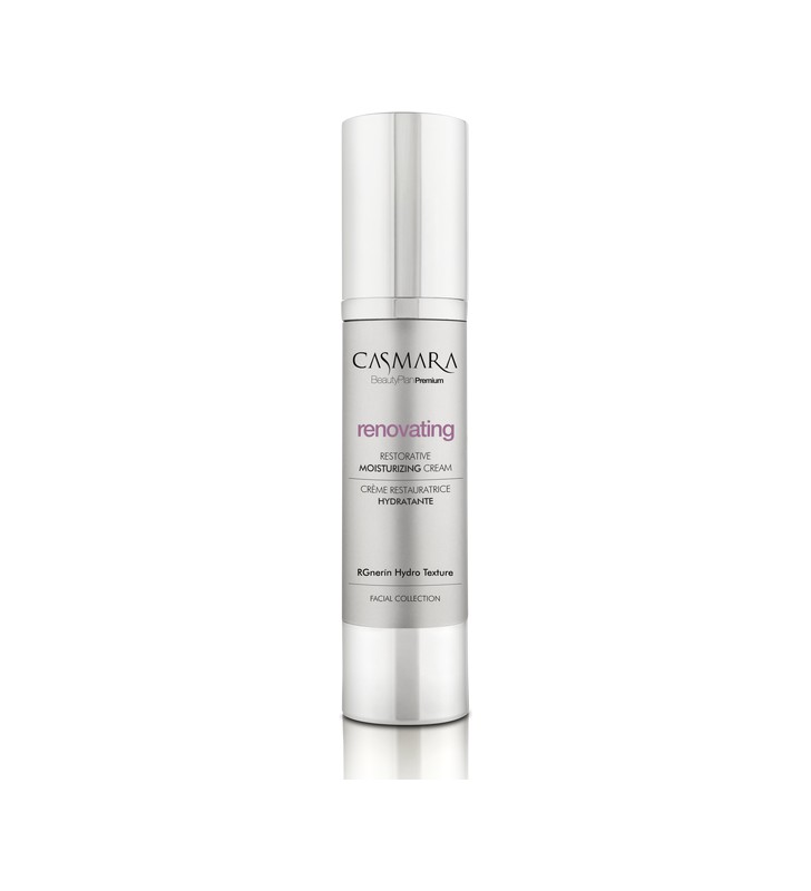 Renovating Collection. Regenerating Moisturizing Cream - CASMARA