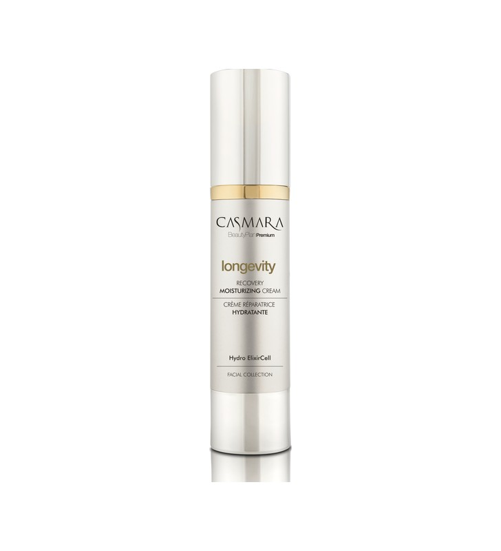 Longevity Collection. Recovery Moisturizing Cream - CASMARA