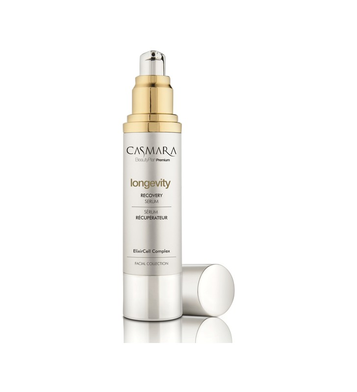 Longevity Collection. Recovery Serum - CASMARA