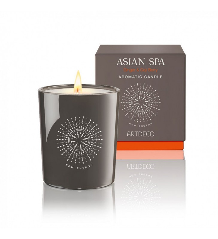 New Energy. Aromatic Candle - ARTDECO