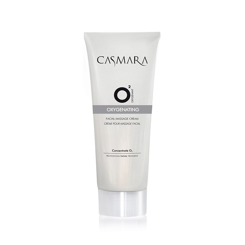 Oxygenating. Facial Massage Cream - CASMARA