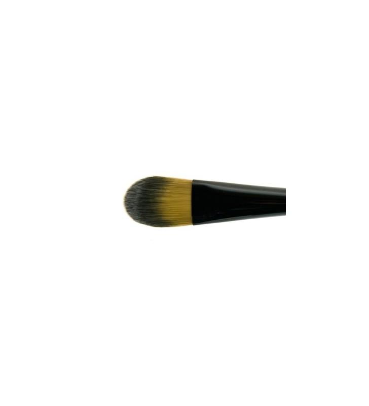Brocha Maquillaje SV605 - KUBOBEAUTY