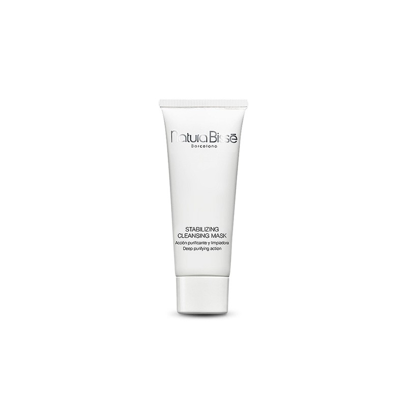 Equilibrante. Stabilizing Cleansing Mask - NATURA BISSE