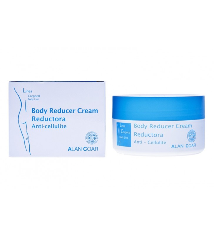 Corporal. Body Reducer Cream - ALAN COAR