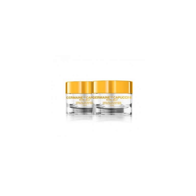 Royal Jelly. Crema Proresilencia - GERMAINE DE CAPUCCINI