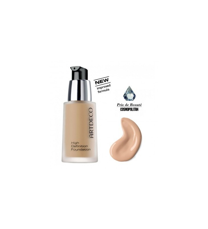 High Definition Foundation - ARTDECO