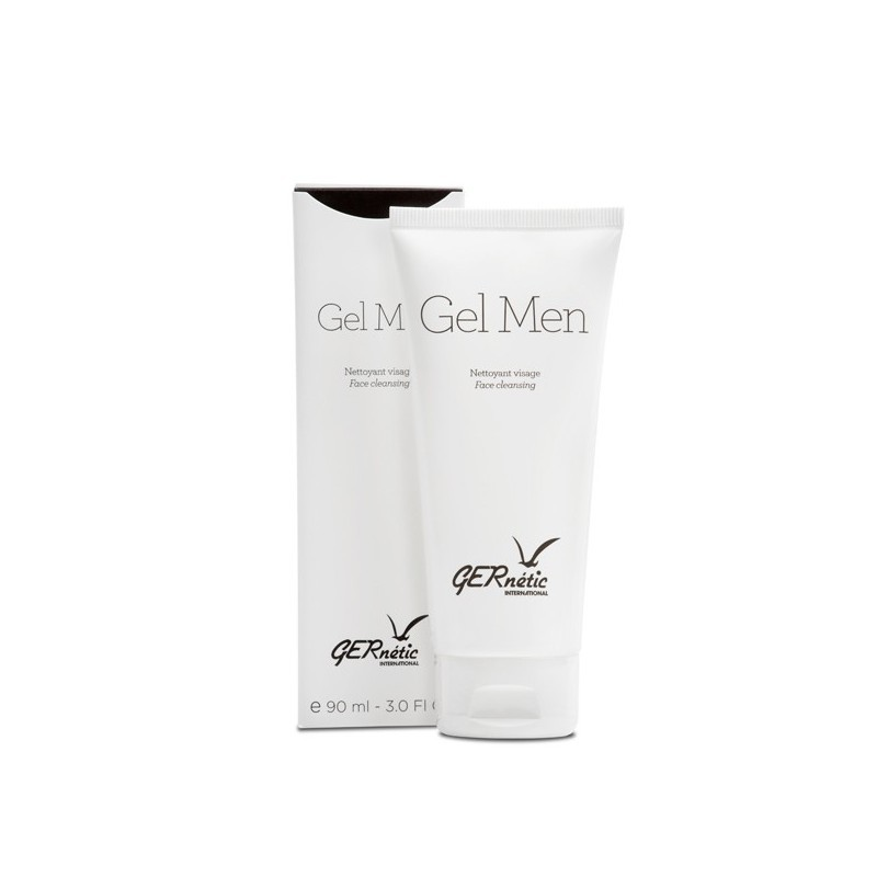 Gel Men - GERNETIC
