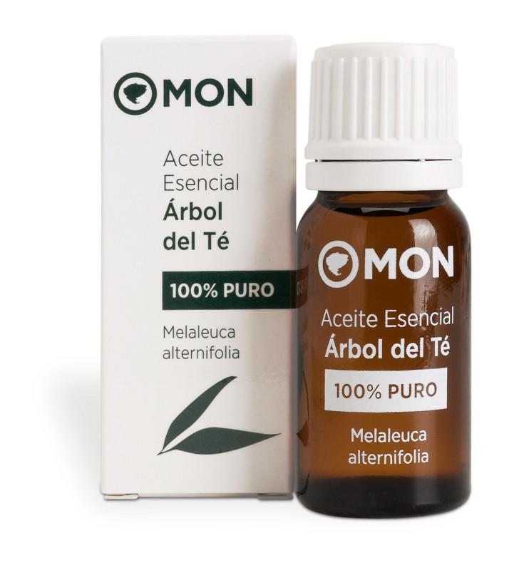 Aceite esencial Árbol del Té - MON DECONATUR