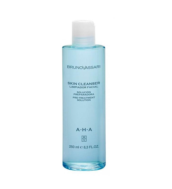 AHA. Skin Cleanser - BRUNO VASSARI