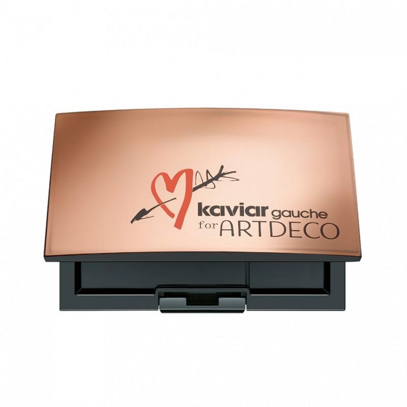 Beauty Box Quattro Kaviar Gauche - ARTDECO