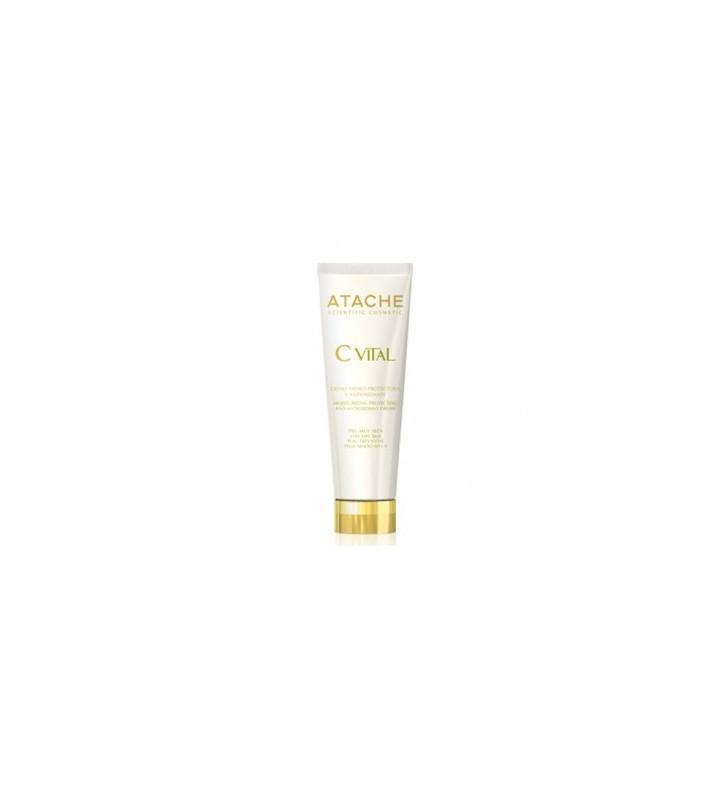 C Vital Crema Hidro-Protectora (Piel muy seca) - ATACHE
