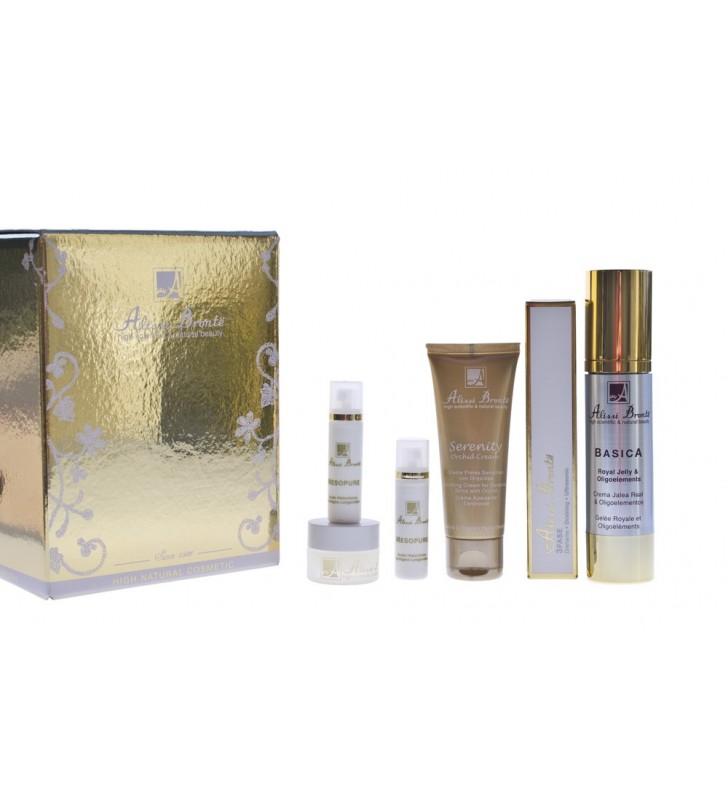 Beauty Box Basica - ALISSI BRONTE