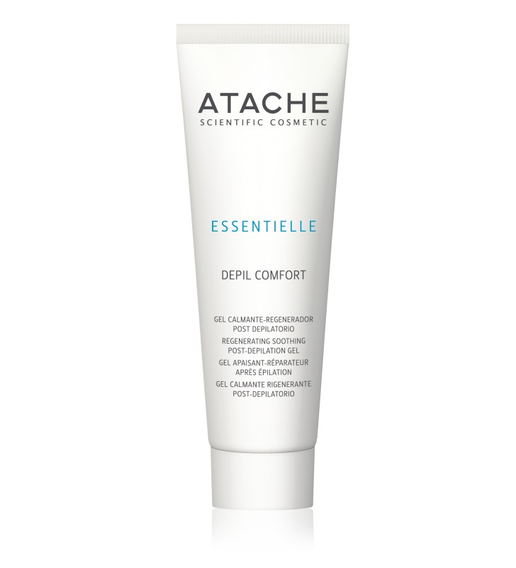 Essentielle Gel postdepilatorio Depil Confort - ATACHE