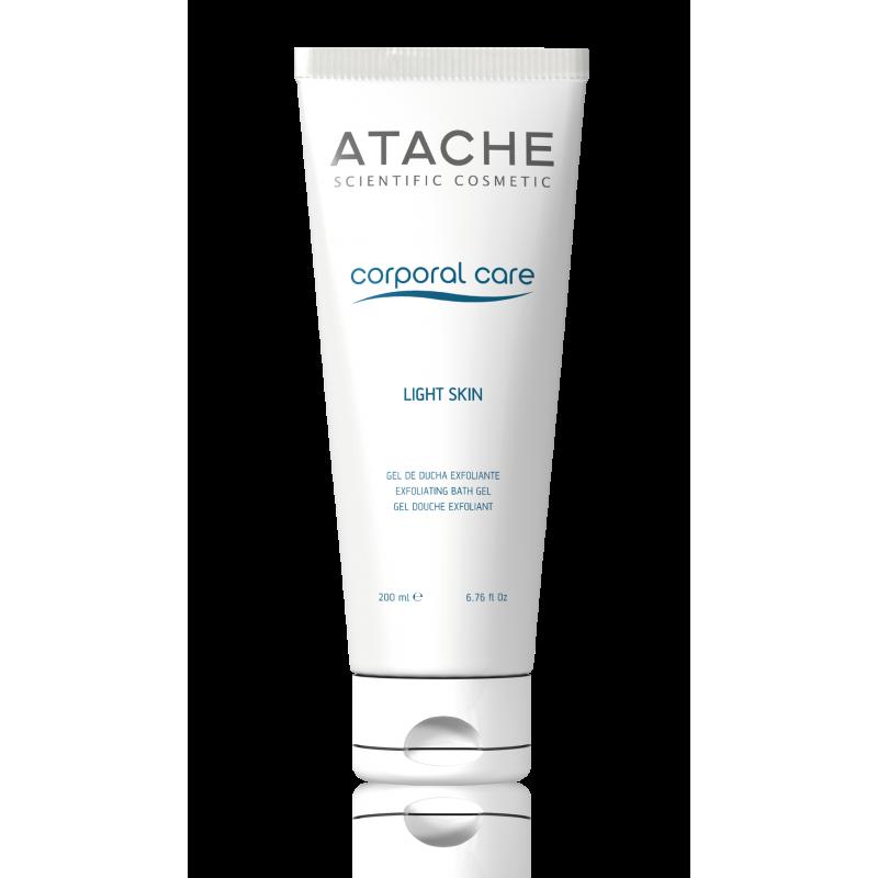 Corporal Care Gel Exfoliante Light Skin - ATACHE