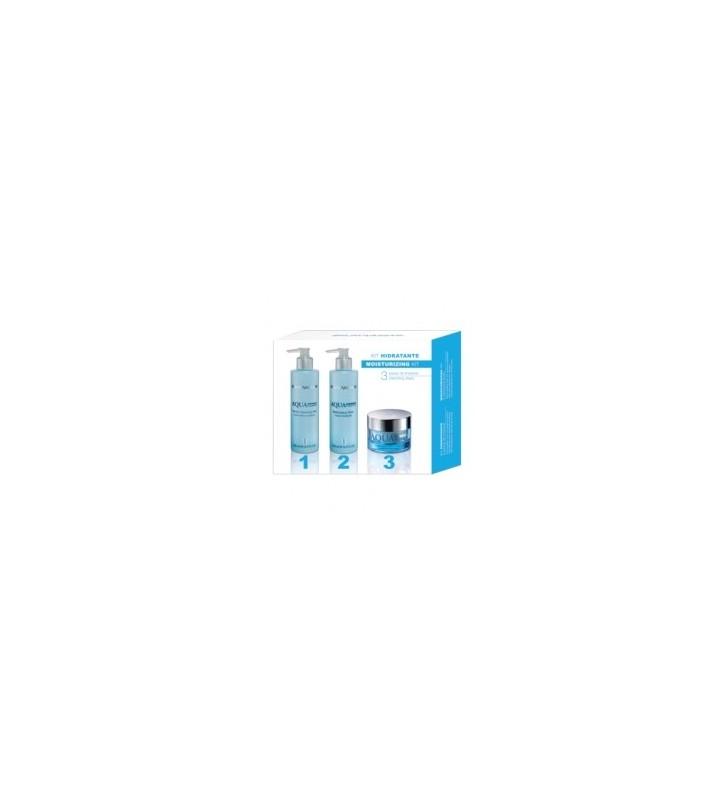Aqua Genomics. Kit hidratación - BRUNO VASSARI