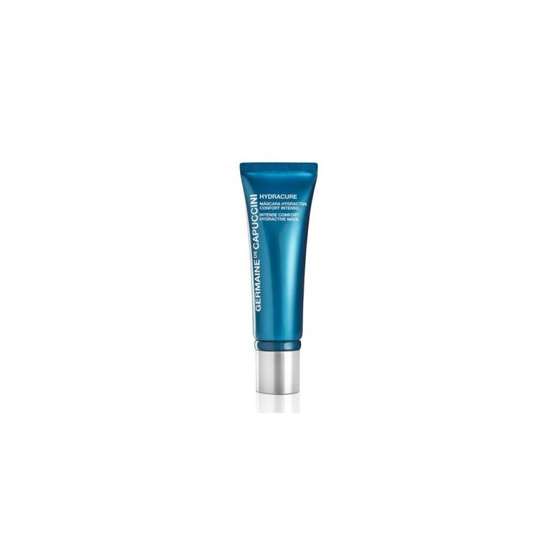 Hydracure. Máscara Hydractactiva Confort Intenso - GERMAINE DE CAPUCCINI