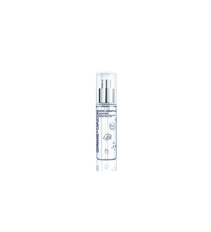 Excel Therapy O2. Bruma Secret Mist - GERMAINE DE CAPUCCINI