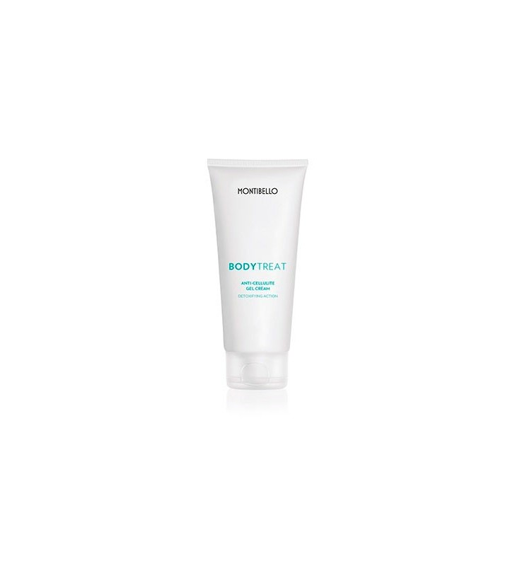 Slim&Sculpt. Anti-Cellulite Gel Cream - MONTIBELLO