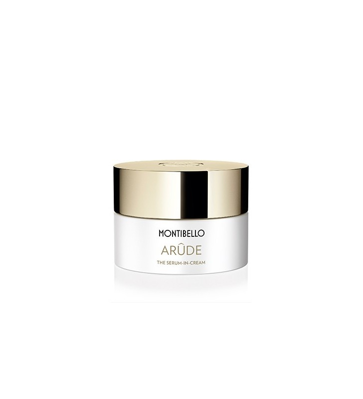 Arûde. The Serum in Cream - MONTIBELLO