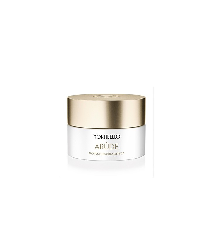 Arûde. Protecting Cream spf20 - MONTIBELLO