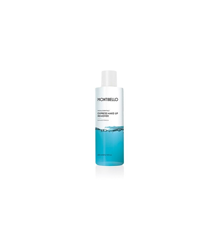 Facial Essentials. Express make-Up Remover - MONTIBELLO