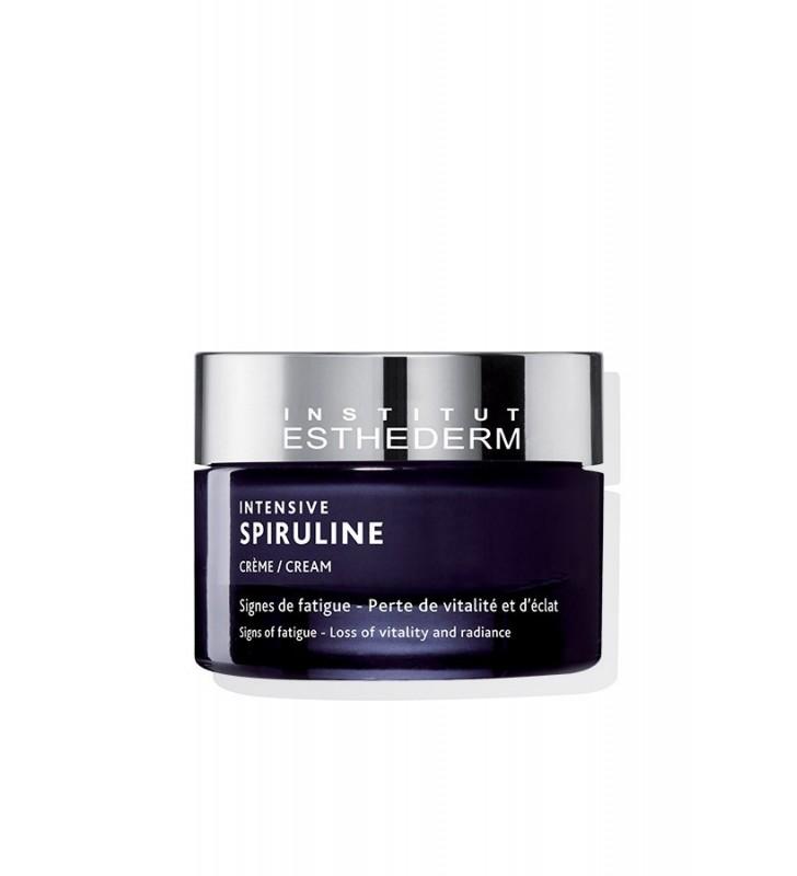 Intensive Spiruline. Crème - INSTITUT ESTHEDERM