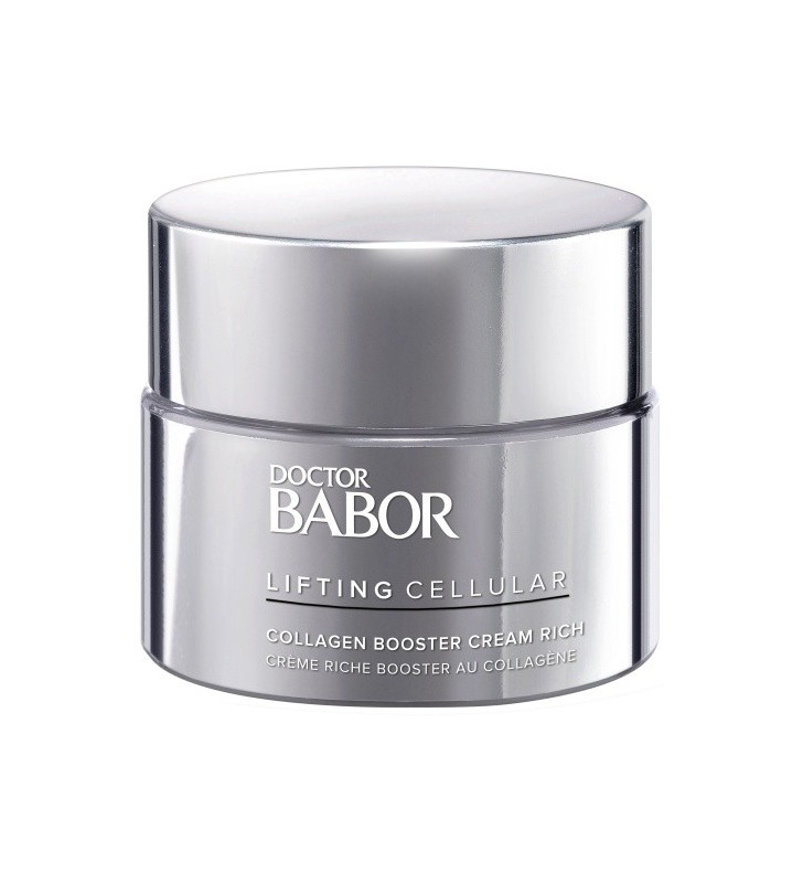 Doctor Babor Lifting Cellular. Collagen Booster Cream Rich - BABOR