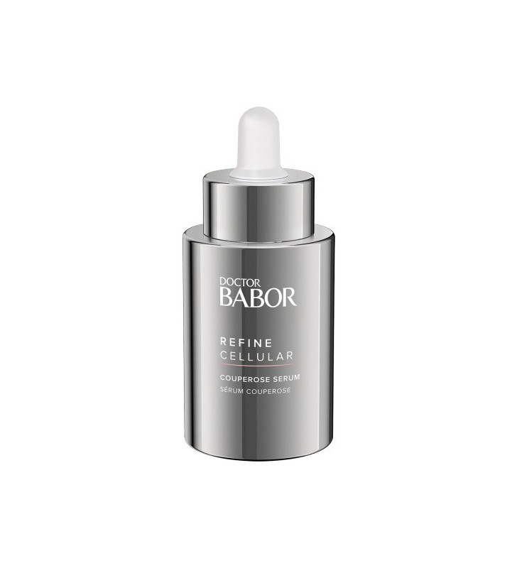 Doctor Babor Refine Cellular. Couperose Serum - BABOR