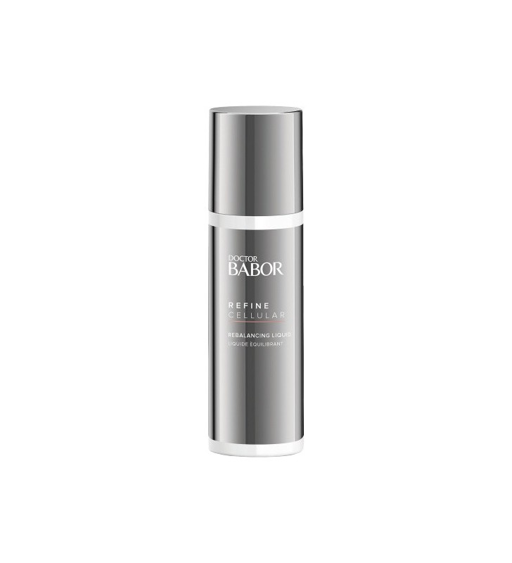 Doctor Babor Refine Cellular. Rebalancing Liquid - BABOR