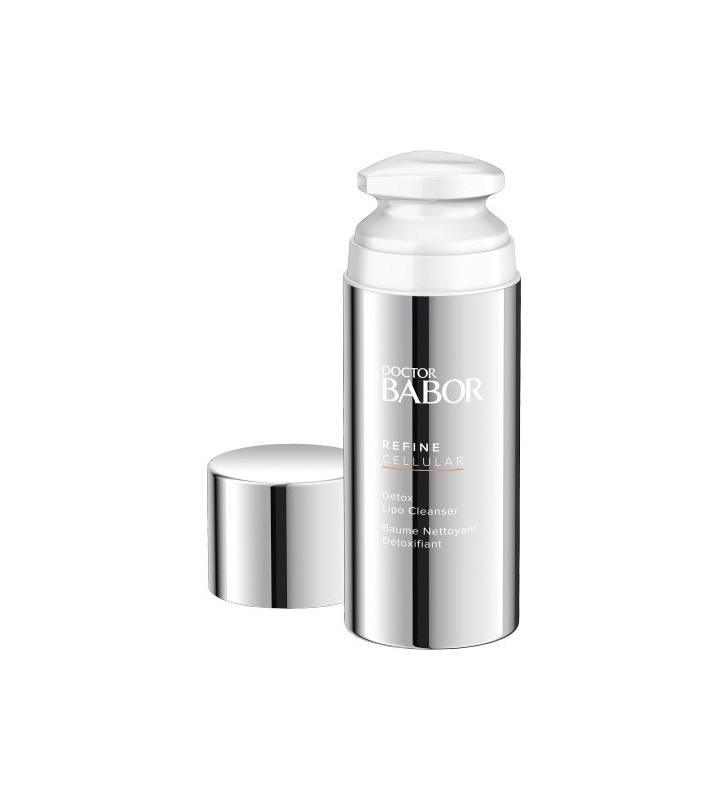 Doctor Babor Refine Cellular. Detox Lipo Cleanser - BABOR