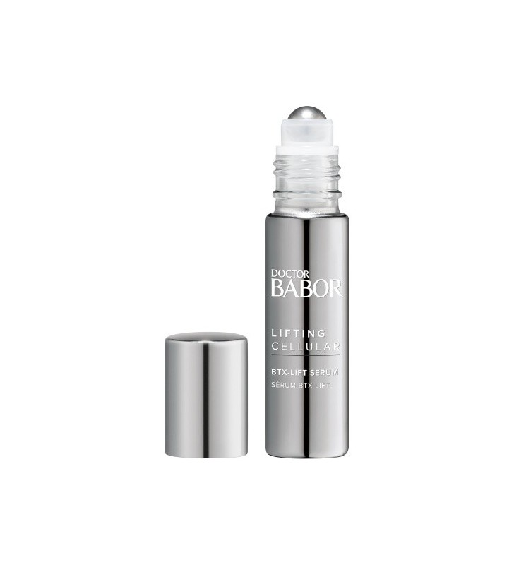 Doctor Babor Lifting Cellular. BTX Lift Serum - BABOR