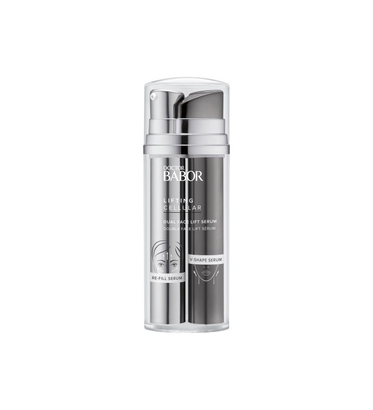 Doctor Babor Lifting Cellular. Dual Face Lift Serum - BABOR