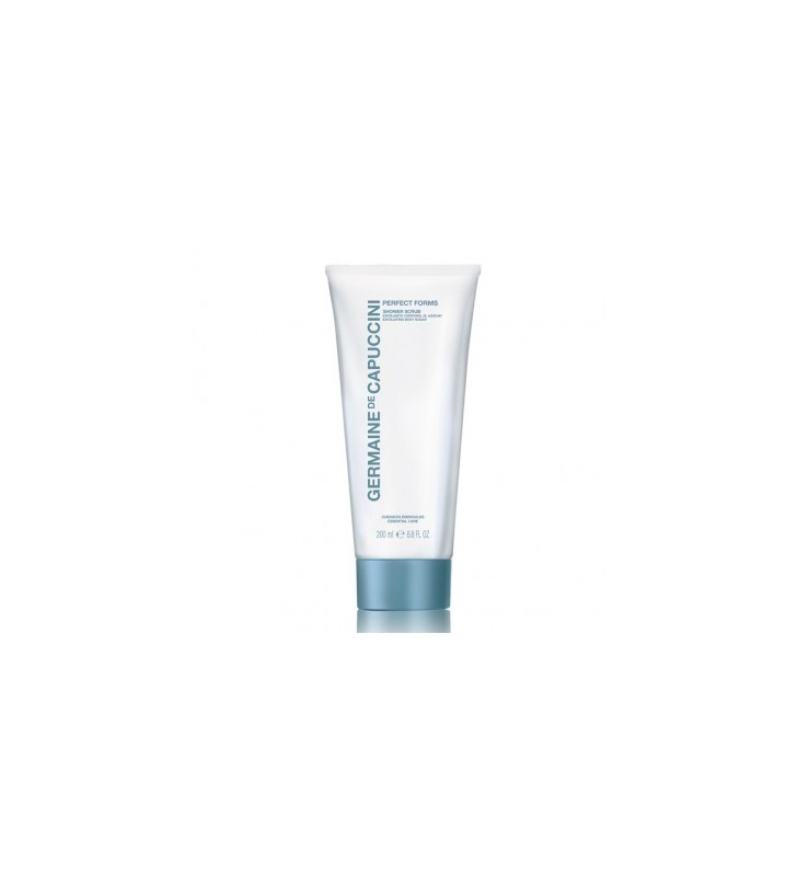 Perfect Forms. Shower Scrub - GERMAINE DE CAPUCCINI