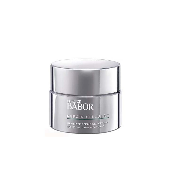 Doctor Babor Repair Cellular. Ultimate Repair Gel-Cream - BABOR