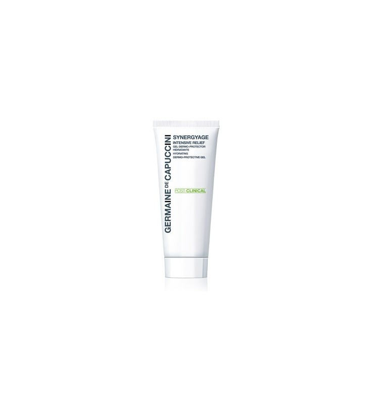 Synergyage. Intensive Relief - GERMAINE DE CAPUCCINI