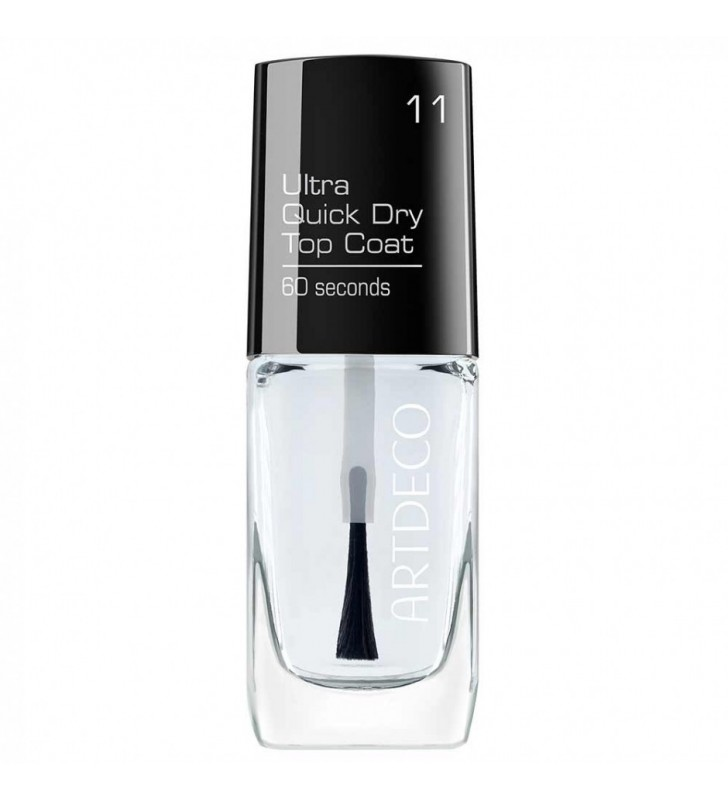 Ultra Quick Dry Top Coat - ARTDECO