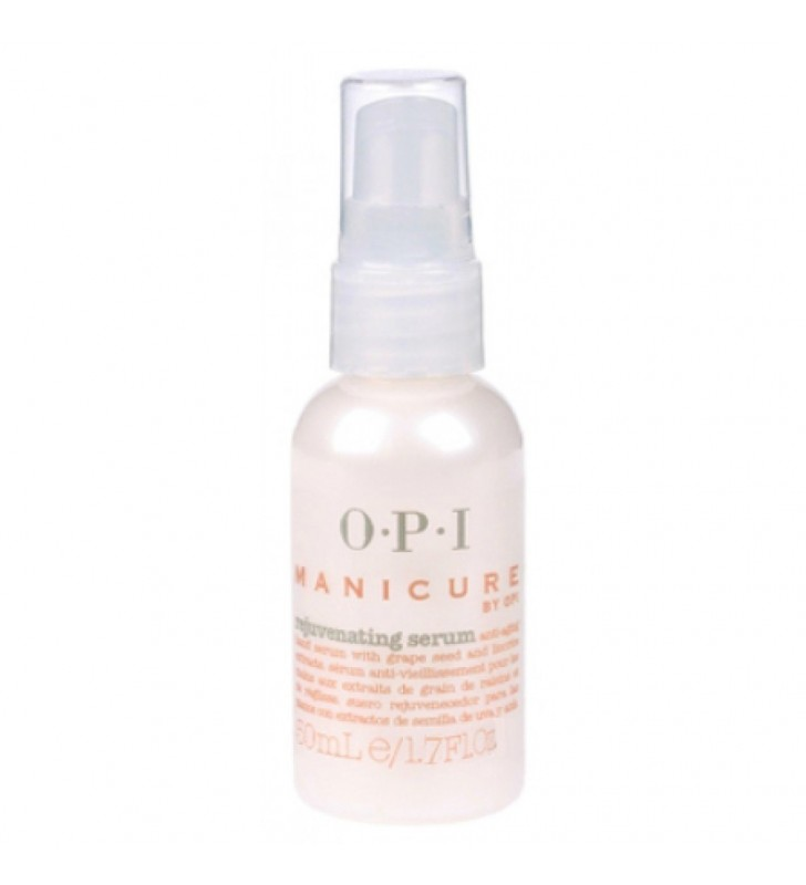 Manicura Spa. Rejuvenating Serum - OPI