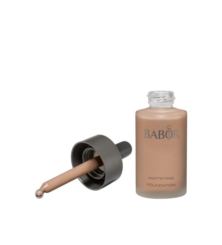 AGE ID Maquillaje de rostro. Mattifying Foundation - BABOR