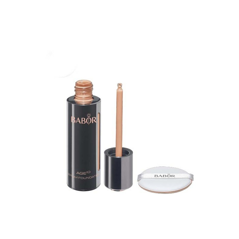 AGE ID Maquillaje de rostro. Serum Foundation - BABOR