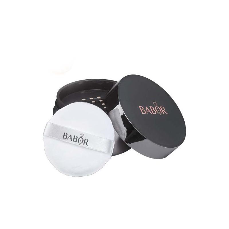 AGE ID Maquillaje de rostro. Mineral Powder Foundation - BABOR