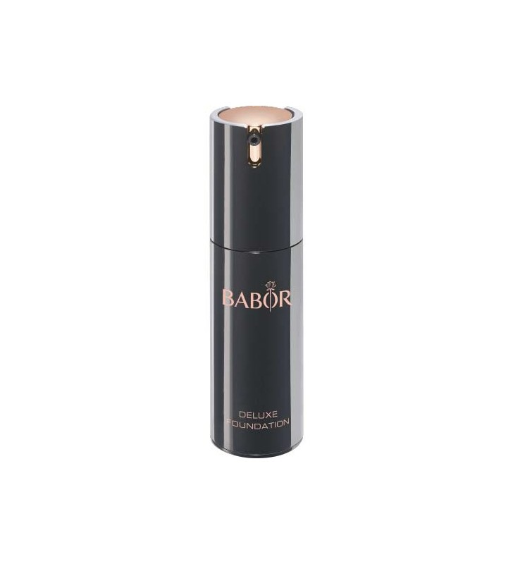 AGE ID Maquillaje de rostro. Deluxe Foundation - BABOR