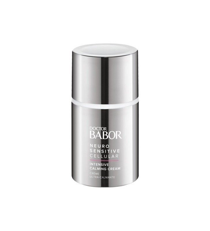 Doctor Babor Neuro Sensitive Cellular. Intensive Calming Cream - BABOR