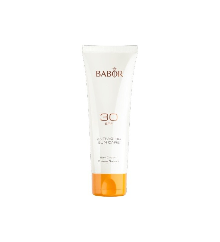 Anti-aging Sun Care. High Protection Sun Cream SPF 30 - BABOR