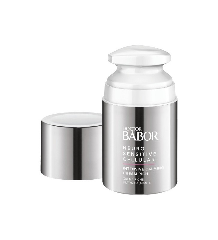 Doctor Babor Neuro Sensitive Cellular. Intensive Calming Cream Rich - BABOR